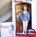 nurse doll collectible