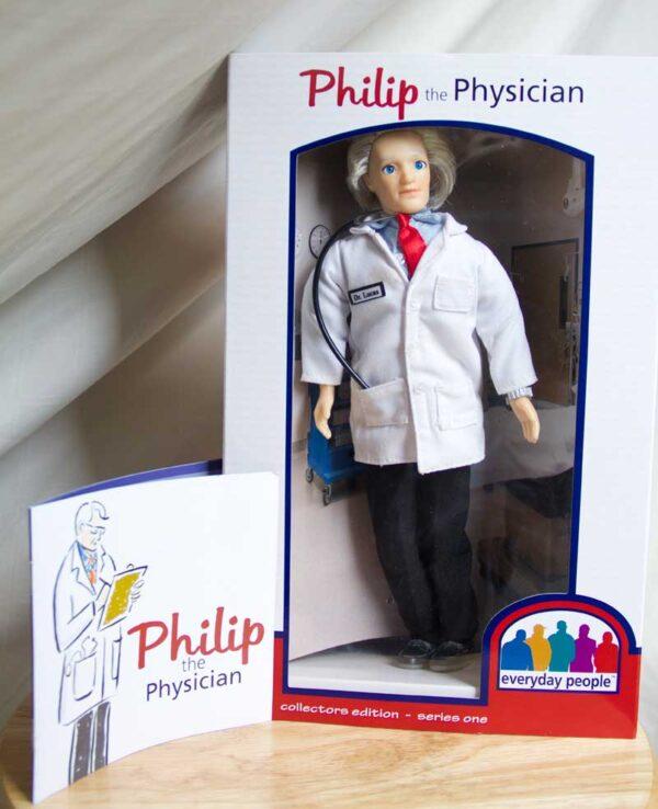 philip doll